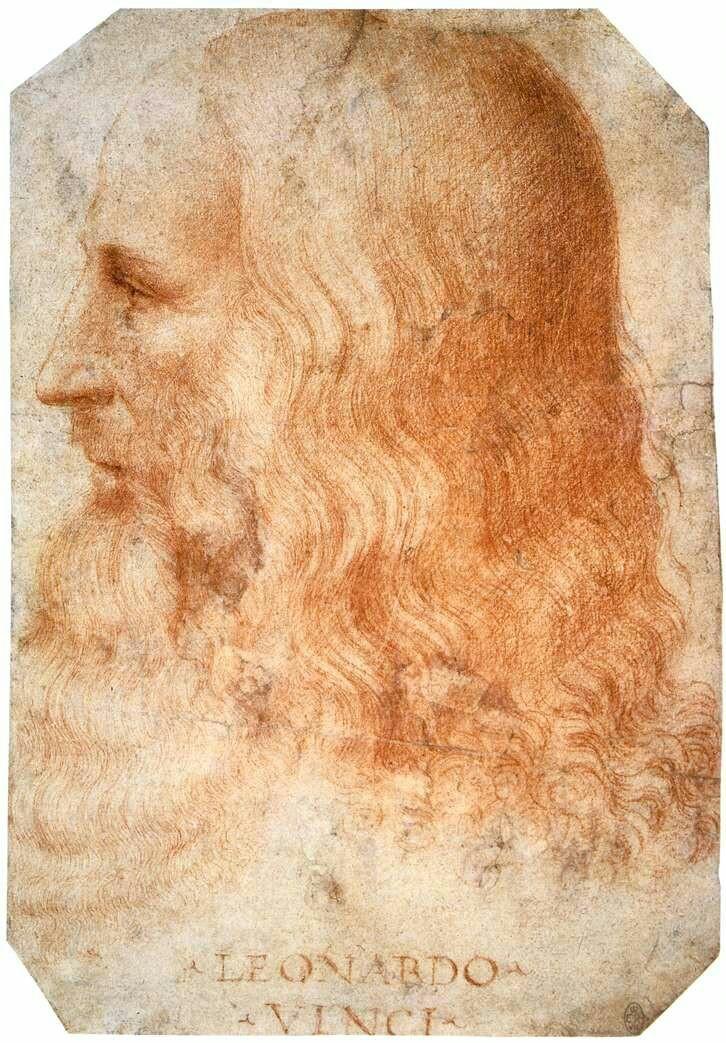 レオナルド・ダ・ヴィンチの画像 p1_36